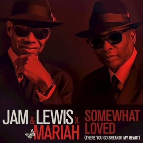 """Jimmy Jam & Terry Lewis - """"Somewhat Loved"""""""