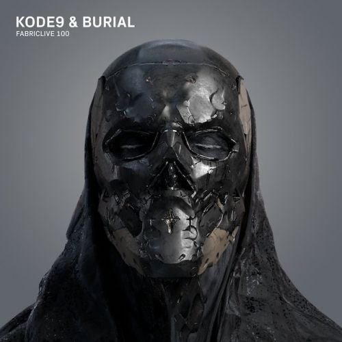 Burial Reunites With Kode9 For Final Fabriclive Mix, Shares Rare Photo