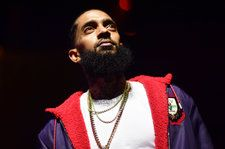 Grammys: Nipsey Hussle Scores 3 Posthumous Nominations