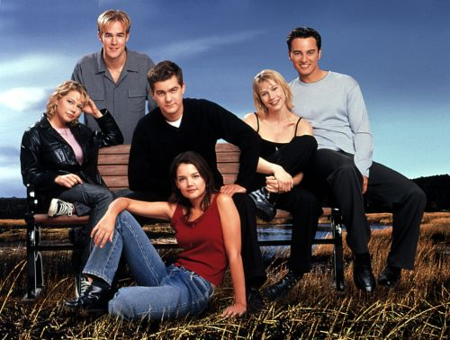 Dawson's Creek Is Coming to Netflix, but Don't Expect to Sing Along to the Original Theme Song