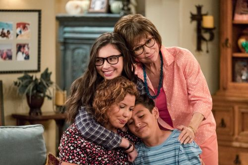 Sad News: Pop Has Canceled One Day at a Time After Its Fourth Season