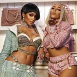 "Saweetie and Doja Cat Bring Back the 2000s With Their ""Best Friend"" Must Video Outfits"