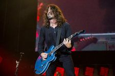 Foo Fighters Cement Top Spot on Australia's Albums Chart With 'Concrete and Gold'
