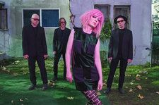 Garbage Announce 'Version 2.0' 20th Anniversary Tour Dates