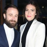 Mandy Moore Is Expecting Her First Child With Husband Taylor Goldsmith