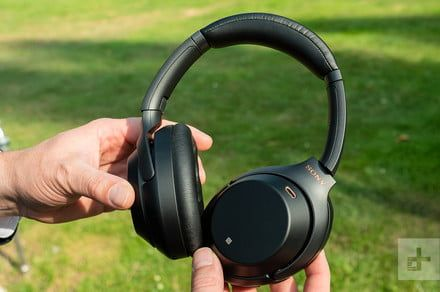 Sony WH-1000XM3 wireless headphones are less than $300 for Cyber Monday