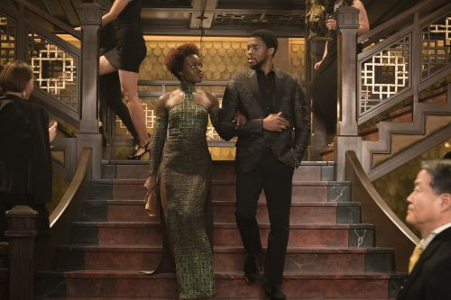 Black Panther: Here's Who T'Challa Marries in the Comics - No, It's NOT Nakia