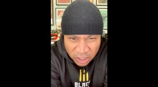 LL Cool J Shares Rap About Police Brutality