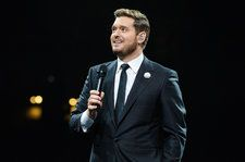 Michael Buble's 'Christmas' Album Makes Annual Return to Top 10 on Billboard 200 Chart