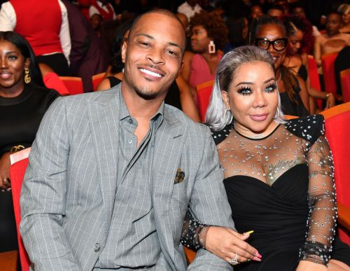 Lawyer Seeking Investigation Into T.I. & Tiny Sexual Assault Allegations