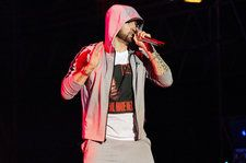 Eminem Blasts to No. 1 In Australia With 'Music To Be Murdered By'