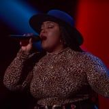 """This Stunning Audition Had All of The Voice Judges in Awe: """"That's Not an Easy Song to Sing"""""""