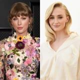 No Bad Blood! Sophie Turner Reacts to Taylor Swift's Song That Seems Aimed at Joe Jonas