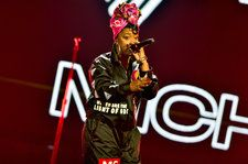 Despite Ruling The Year, Female Rappers Are Largely Shut Out From 2020 Grammys