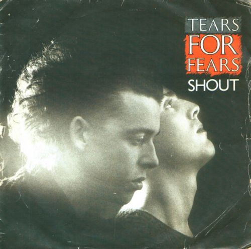 "The Number Ones: Tears For Fears' ""Shout"""