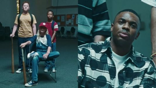 Tyler, The Creator Directs Converse Ad With Vince Staples & Henry Rollins