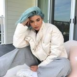 "The ""Icy Blue"" Hair Color Trend Is Effortlessly Cool For Summer"