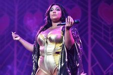 Lizzo & Macaulay Culkin Dancing Onstage Together Is the Best Thing We've Seen All Day