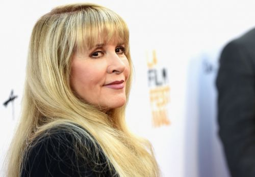 """Stevie Nicks Releasing New Song """"Show Them The Way"""" With Cameron Crowe-Directed Video Next Week"""