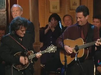 Bill & Gloria Gaither - Bluegrass Breakdown