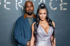 Here's What Kanye West Spent Seven Figures On For Kim Kardashian's Birthday