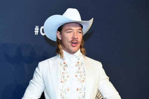 Diplo Says He Does Not, In Fact, Live With 19-Year-Old TikTok Star Quenlin Blackwell