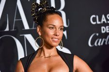 Alicia Keys Performs 'Show Me Love,' Talks Autobiography on 'Kimmel': Watch