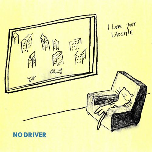 Stream I Love Your Lifestyle's New Album Of Indie-Emo Shout-Alongs, No Driver