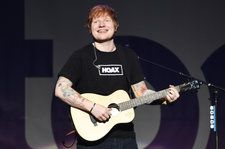 Ed Sheeran Announces Support Acts For North American Stadium Tour