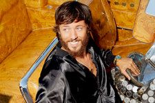 'Good' News: Chris Janson Achieves First No. 1 On Country Airplay Chart