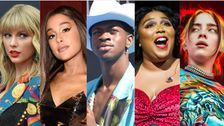 62nd Grammy Awards Nominations Announced