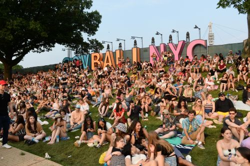 Governors Ball Cancelled Due To Coronavirus