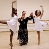 "Debbie Allen Reflects on Creating ""Something Beautiful"" Through Artistic Inclusivity"