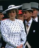 Inside Prince Philip's Surprising Connection to Princess Diana - and Their Falling Out