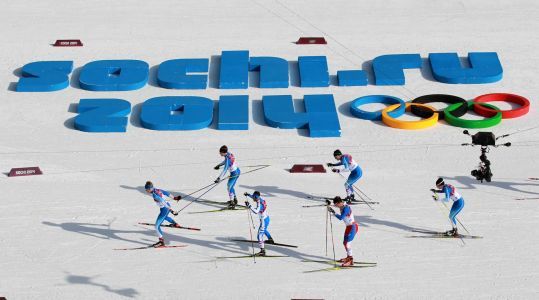 After Another Major Doping Scandal, Russia Is Banned From Its Second Straight Olympics