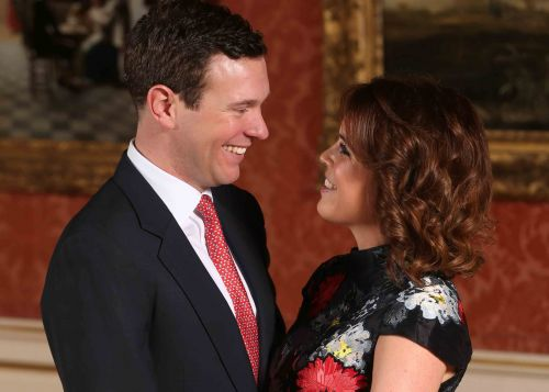 How Did Princess Eugenie and Jack Brooksbank Meet? It Was Love at First Sight