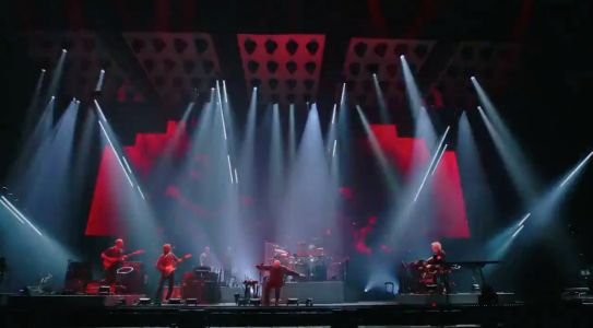Genesis Announce Rescheduled Reunion Tour With New Rehearsal Video