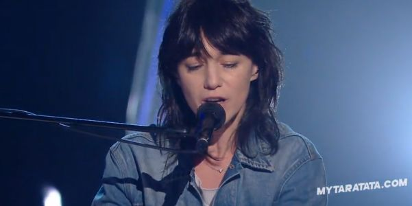 """Watch Charlotte Gainsbourg Cover Kanye West's """"Runaway"""""""