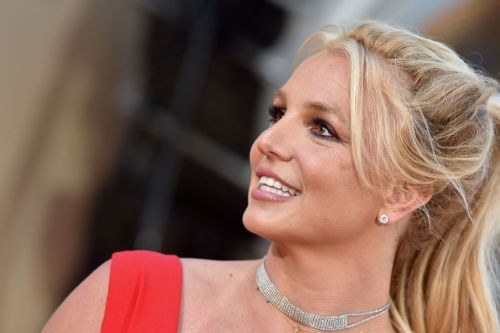 Judge Rules Britney Spears' Father Will Remain As Co-Conservator