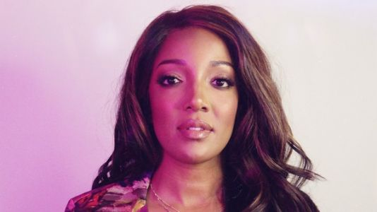 Country Star Mickey Guyton: Why Being 'Black Like Me' Shouldn't Be Twice As Hard