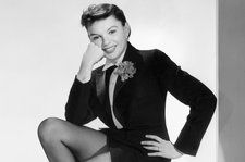 Judy Garland's Secret Lost Recordings Uncovered