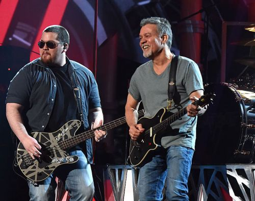 "Wolfgang Van Halen Dispels Reunion Rumor That's ""Hurting Me And My Family"""