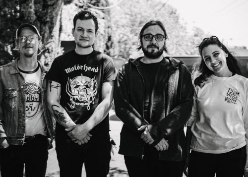 """Slow Mass Dropped From Label Following Sexual Assault Allegations Against Frontman Dave Collis, Who Calls Allegations """"False"""""""