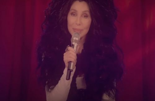 Cher's New Single Is A Love Song To Joe Biden