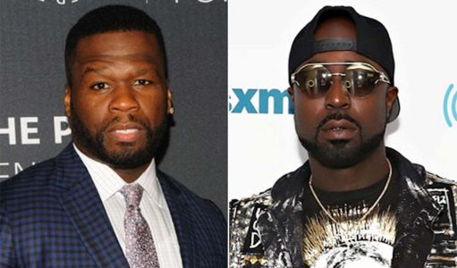 """50 Cent Responds To Young Buck Allegedly """"Coming Out"""" As Gay"""