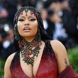 "Nicki Minaj to Lay Bare Her ""Personal Life"" and ""Professional Journey"" in HBO Max Docuseries"