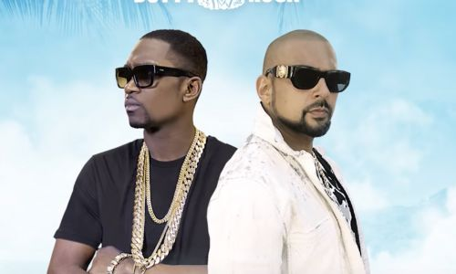 "Sean Paul & Busy Signal Drops ""Boom"" Collab Ahead Of 'Live N Living' Album"