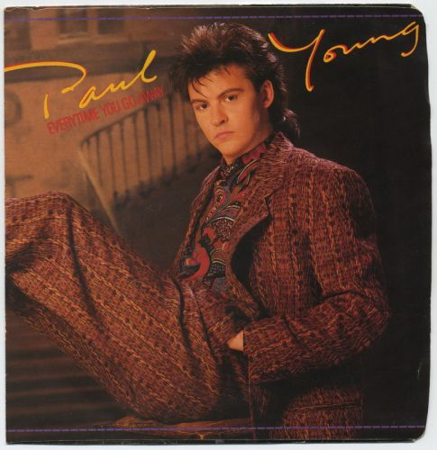 "The Number Ones: Paul Young's ""Everytime You Go Away"""