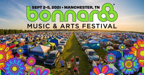Bonnaroo 2021 Moved To September