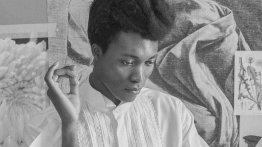 First Listen: Benjamin Clementine, 'I Tell A Fly'